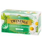 唐寧茶【Twinings】菊香薄荷茶(1.5gx25入茶包)