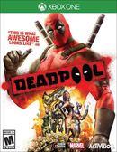 X1 DeadPool 死侍(美版代購)