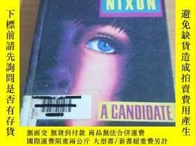 二手書博民逛書店A罕見Candidate for MurderY188785
