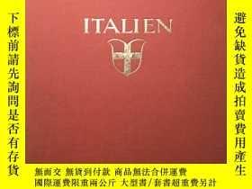 二手書博民逛書店意大利罕見Italy ItalienY401201 Wilhelm Von Bode Atlandis-Ver
