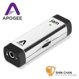 美國製造 Apogee JAM 96K 新版 錄音室等級-吉他界面for GarageBand on iPad, iPhone and Mac 附Lightning 新接頭