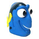 海底總動員2 Disney迪士尼 BANDAI 多莉Dory造型夜燈
