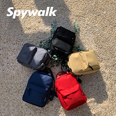 SPYWALK 繽紛五彩後背包NO:S9142