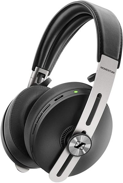 [9美國直購] 耳機 Sennheiser Momentum 3 Wireless Noise Cancelling Headphones with Alexa, Auto