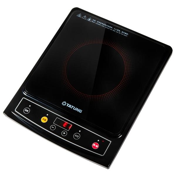 【有購豐】TATUNG大同 陶瓷面板電磁爐 (TIH-F1300B)