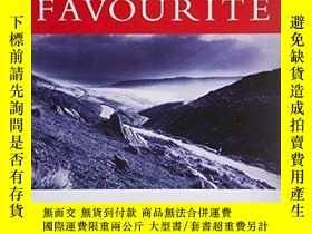 二手書博民逛書店The罕見Nation s Favourite PoemsY256260 John Nettles (read