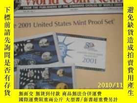 二手書博民逛書店World罕見Coin News(Vol.28,No.7)(Ju
