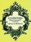 二手書博民逛書店 《Symphonies Nos. 5, 6 and 7 in Full Score》 R2Y ISBN:0486260348│Beethoven
