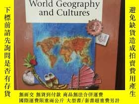 二手書博民逛書店Pacemaker罕見World Geography And Cultures 2nd EditionY128