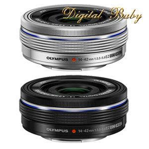 【送清潔三寶】 Olympus M.ZUIKO DIGITAL ED 14-42mm F3.5-5.6 EZ 拆鏡 全新品 無外盒 (元佑公司貨)
