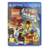 [全新現貨] PSV 樂高玩電影 英文 亞版 PS VITA The Lego Movie Videogame