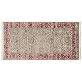 HOLA 夏凡妮地毯 80x150cm 華格灰