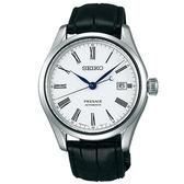 SEIKO 精工 SPB047J1(6R15-03V0S) Presage 機械錶 琺瑯工藝 男錶
