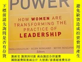 二手書博民逛書店Enlightened罕見Power : How Women a