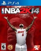 PS4 NBA 2K14(美版代購)