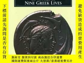 二手書博民逛書店The罕見Rise And Fall Of Athens-雅典的興衰Y436638 Plutarch; Ian