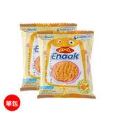 韓國 Enaak 香脆點心麵 小雞麵 單包 ☆巴黎草莓☆