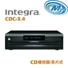 《麥士音響》 Integra 多片式 CD播放器 CDC-3.4