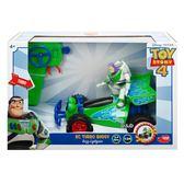 《 Disney 迪士尼 》玩具總動員4 1:24 R/C遙控車 - 巴斯光年 ╭★ JOYBUS玩具百貨
