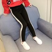 YAHOO618◮女童打底褲春裝褲子運動褲長褲 韓趣優品☌