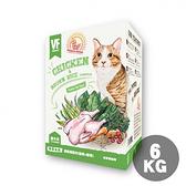 寵物家族-VF魏大夫-全齡挑嘴貓配方(雞肉+糙米)6KG
