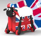 小羊肖恩騎行旅行登機拉桿行李箱 YL-E...