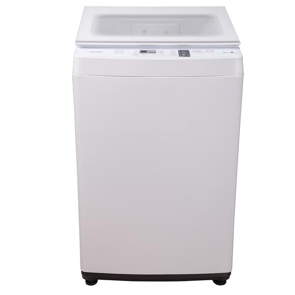 TOSHIBA東芝 【 AW-J800AG 】7公斤 直立式洗衣機 不鏽鋼內槽