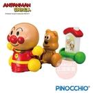 正版授權 ANPANMAN 麵包超人 麵包超人音樂散步趣 嬰幼兒玩具 COCOS AN1000