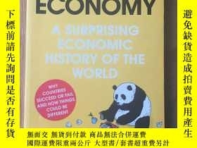 二手書博民逛書店False罕見economy a surprising econ