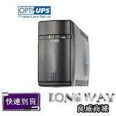 OPTI 蓄源 UPS TS1000C 節約型在線互動式不斷電系統