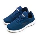 LIKA夢 DIADORA 迪亞多那 潮流時尚休閒慢跑鞋 SIMPLE LIFE系列 藍白 7076 女