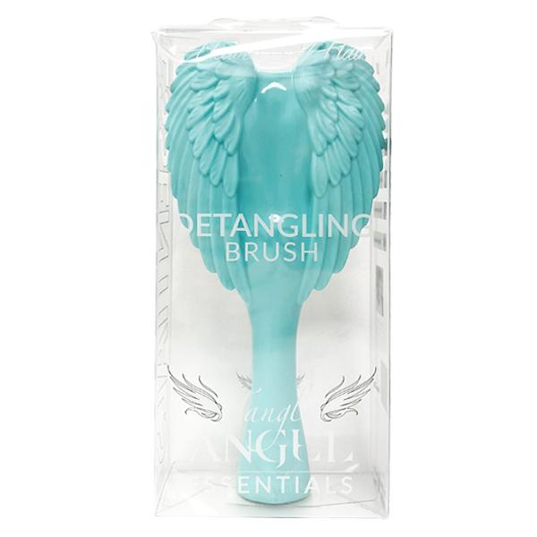 英國進口 Tangle Angel 美髮天使梳 Aqua 淺水藍色 大尺寸款