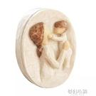 寶寶胎發紀念品diy胎毛保存瓶嬰兒臍帶收藏盒乳牙收納盒子willow 夢幻小鎮