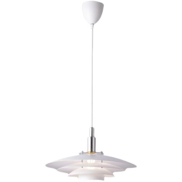 丹麥設計師ph5飛碟燈北歐簡約餐廳吧臺個性書房i