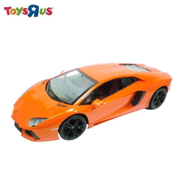 玩具反斗城 RASTAR 1:24 藍寶堅尼遙控車
