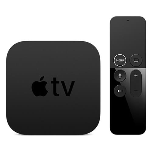 APPLE TV 4K 64G MP7P2TA/A【愛買】