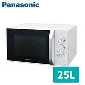 Panasonic 國際牌 25L 機械式微波爐 NN-SM33H