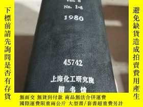 二手書博民逛書店Comference罕見Papers Index.Vol.8 N