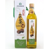 【虎尾鎮農會】苦茶油