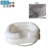 【海夫健康生活館】恆伸 ER-5015 一般型雙層充氣洗頭槽