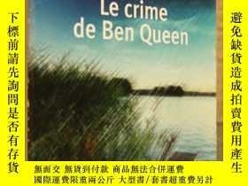 二手書博民逛書店Le罕見crime de Ben QueenY164737 MA