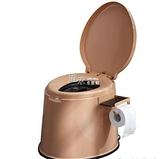 可行動馬桶孕婦室內坐便器家用老人尿盆便攜式尿桶女夜壺 【全館免運】