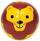 日本 SFIDA FOOTBALL ZOO 專業兒童足球-獅子[衛立兒生活館]