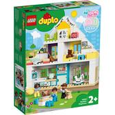 樂高 LEGO 10929模組玩具屋
