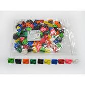 《 USL遊思樂教具 》USL 連接方塊 - 等腰三角形 ( 100 PCS ) / JOYBUS玩具百貨