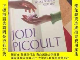 二手書博民逛書店《Sing罕見You Home》英文原版小說Y267174 Jodi Picoult Hodder 出版20