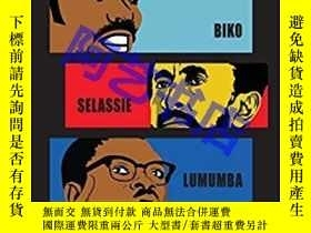 二手書博民逛書店African罕見Leaders of the Twentiet