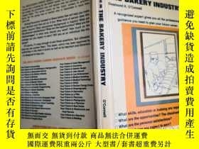 二手書博民逛書店your罕見future in the bakery indus