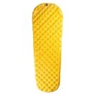 [好也戶外]Sea to summit 超輕量系列睡墊-標準版 黃 AMULSAS (充氣袋,維修貼,枕貼)