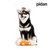 pidan 犬用-小怪獸發聲玩具(猴開心)